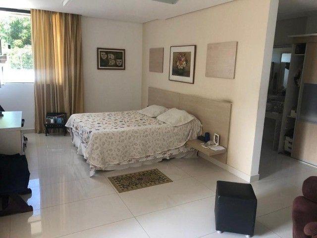 Vendo casa com 4 suítes no Bouganville Residence Privê, no Altiplano - Foto 10
