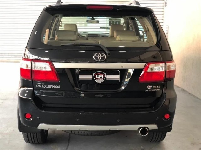 Sw4 Toyota Hillux 2018 (Caio) - Foto 4