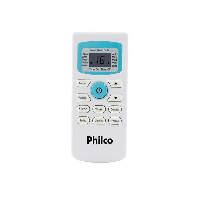 AR CONDICIONADO PHILCO 12.000 BTUS INVERT 220V - Foto 4