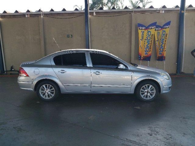 Chevrolet Vectra - Foto 4