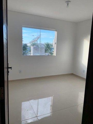 Apartamentos para locação vizinho a faculdade Leão Sampaio.  - Foto 13