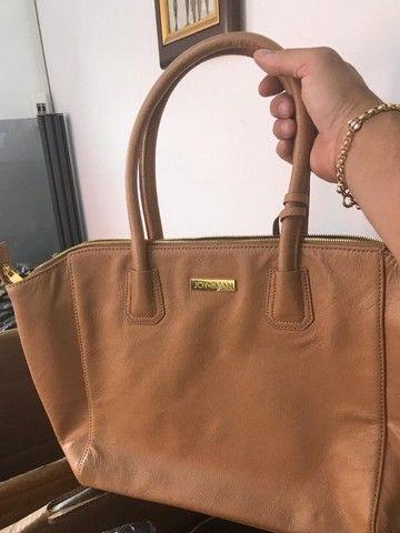 Vendo bolsa Joy & Iman cores variadas  - Foto 5