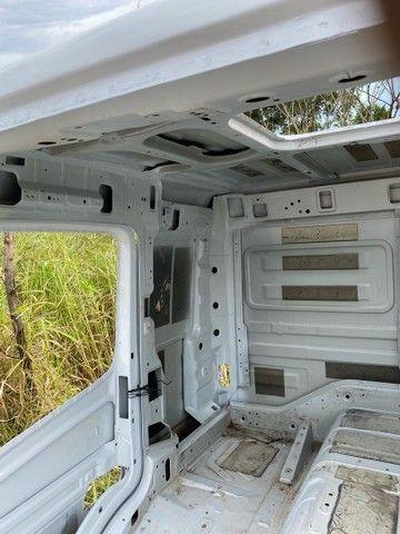 Cabine Mercedes benz Atego 2035 2429 2426 2425 - Foto 19