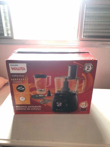 Liquidificador + Multiprocessador Walita