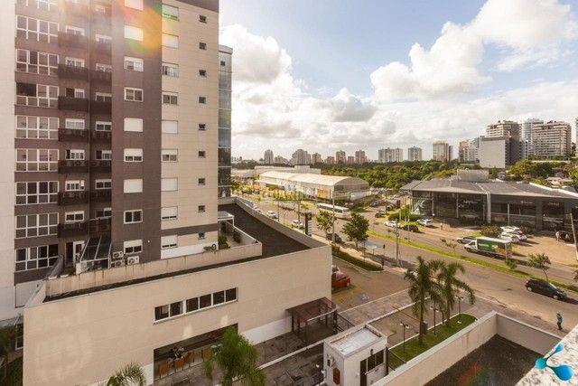 Apartamento para aluguel, 3 quartos, 1 suíte, 2 vagas, JARDIM EUROPA - Porto Alegre/RS - Foto 17