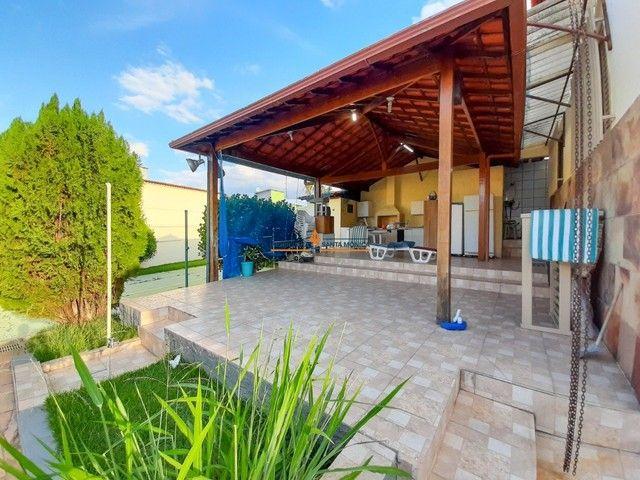 Casa à venda com 3 dormitórios em Céu azul, Belo horizonte cod:17955 - Foto 4