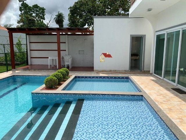 Residencial Castanheira >>. Casa com 4suites Lindas ::: Geovanny Torres Vende - Foto 5