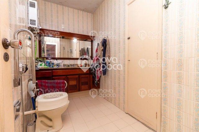 Apartamento à venda com 3 dormitórios em Copacabana, Rio de janeiro cod:CP3AP30906 - Foto 16