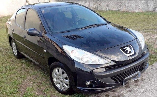 Peugeot 207 Passion XR Sport 1.4