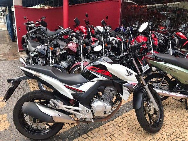 Honda CB Twister 250 2019- Taxas Reduzidas