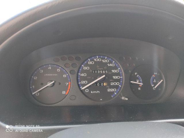 Vendo Honda Civic 2000 Manual - Foto 5