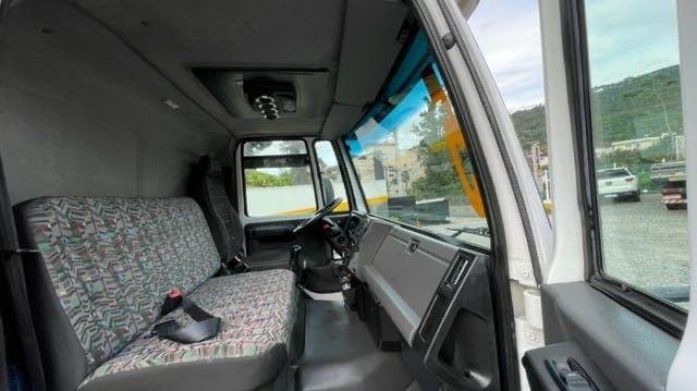 Caminhão FORD Modelo: CARGO 1119 Ano  fabricação : 2014 Ano Modelo: 2015  - Foto 6