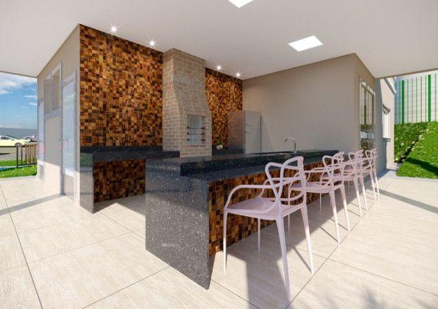 JD More em Fragoso, com 2 quartos com piscina, todo lazer e conforto para sua família - Foto 3