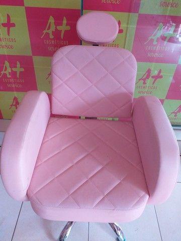 Cadeira Para Salão.