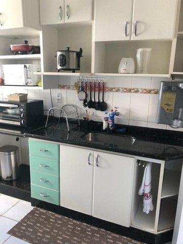 Apartamento com 3 dormitórios à venda, 66 m² por R$ 220.000,00 - Setor Bela Vista - Foto 4