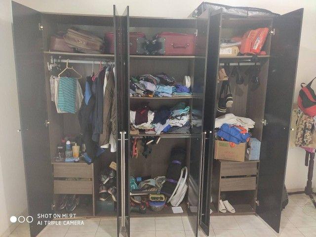 Vendo Guarda roupa  - Foto 2