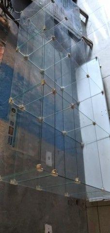 Balcão Caixa Modulado em Vidro - Foto 6
