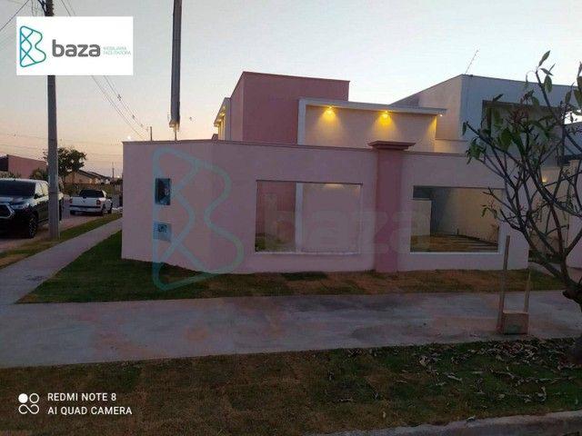 Sinop - Casa Padrão - Residencial Buritis - Foto 4
