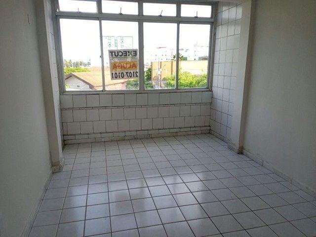Apartamento para alugar com 2 dormitórios em Tambaú, João pessoa cod:15996 - Foto 7