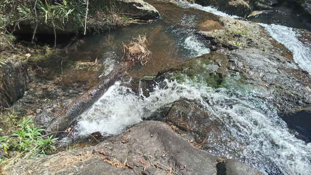 Terreno Com Cachoeira!!  - Foto 4
