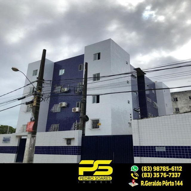 (OPORTUNIDADE) Apartamento no Jardim Universitário com 38m² e 2 Quartos - Foto 4
