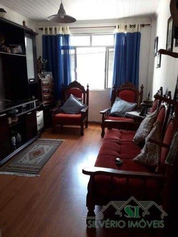 Apartamento à venda com 3 dormitórios em Coronel veiga, Petrópolis cod:2803
