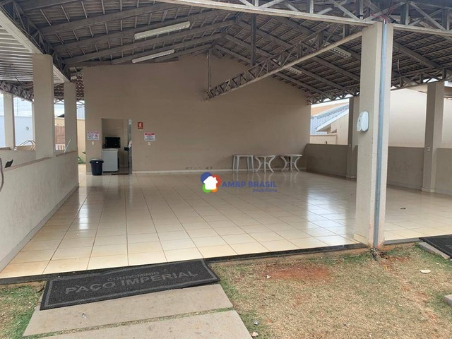 Casa em Condomínio Fechado com 3 dormitórios à venda, 280 m² por R$ 420.000 - Jardim Novo  - Foto 19