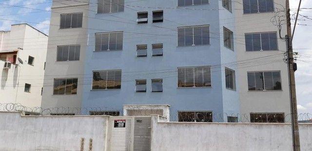 Apartamento para Locação em Ribeirão das Neves, São Pedro, 3 dormitórios, 1 suíte, 1 banhe