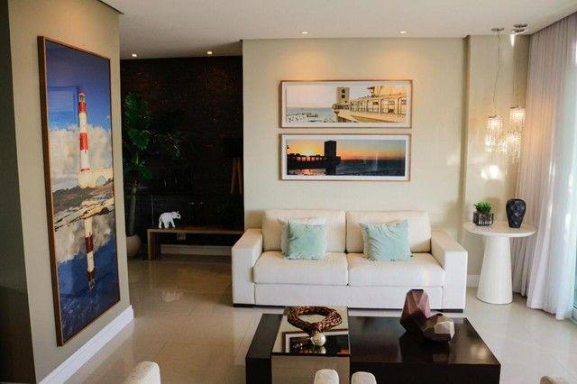 Apartamento para venda com 208 metros quadrados com 4 quartos em Patamares - Salvador - BA - Foto 14
