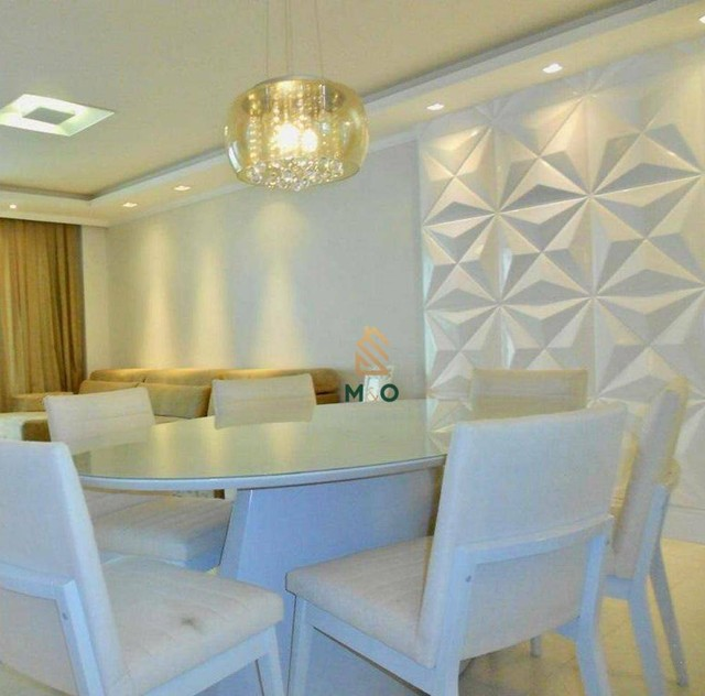 Apartamento com 3 dormitórios à venda, 115 m² por R$ 1.200.000,00 - Porto das Dunas - Aqui - Foto 12