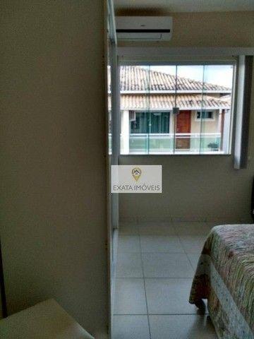 Linda casa duplex 3 quartos, independente, pronta para morar! - Foto 18