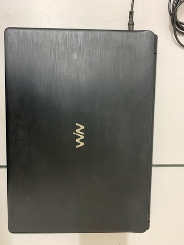 ! Notebook ! Cce básico Ssd 64gb hd 320 Celeron  - Foto 3