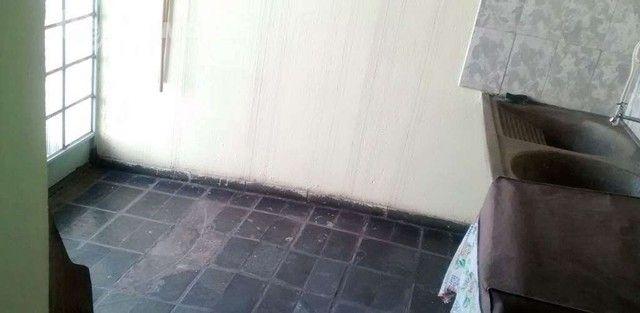Casa à venda com 2 dormitórios em Fonte grande, Contagem cod:576029 - Foto 8