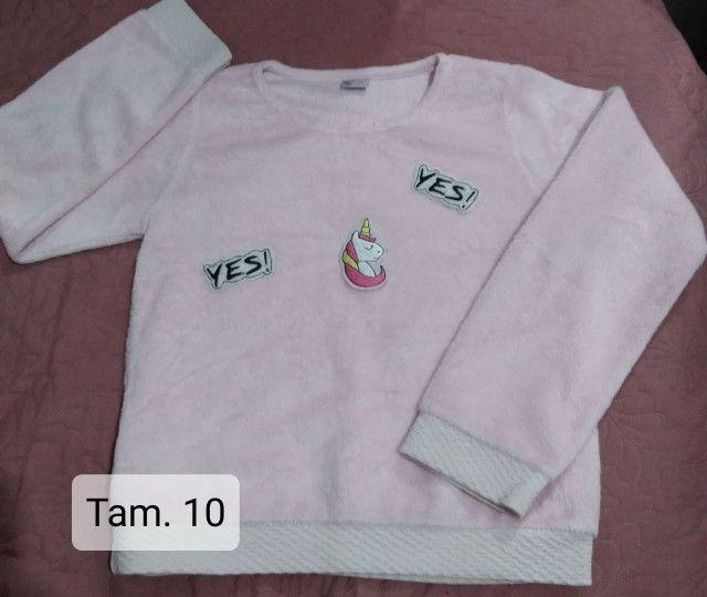 Lotinho Tam. 08 e 10 - Foto 3