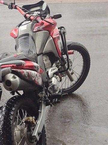 Moto xre muito conservada 11.500 - Foto 2