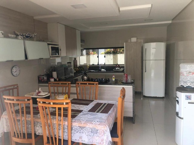Vendo casa com 4 suítes no Bouganville Residence Privê, no Altiplano - Foto 13
