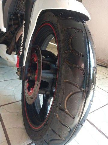 Moto Dafra Next 250c 2015 - Foto 10