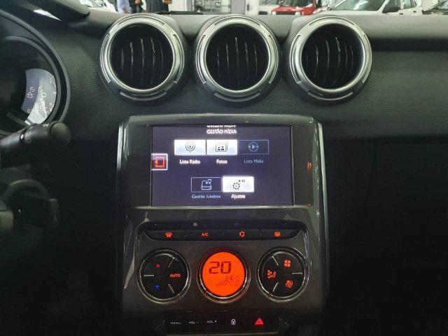Citroen C3 Exclusive 1.6 VTI Flexstart (automatico) - Foto 8