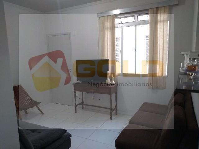 Apartamento para Venda em Uberlândia, Shopping Park, 2 dormitórios, 1 banheiro, 1 vaga - Foto 5
