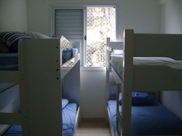 Apartamento para venda com 84 metros quadrados com 3 quartos em Marapé - Santos - SP - Foto 20