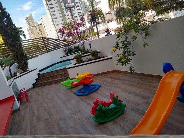 Apartamento com 3 dormitórios à venda, 66 m² por R$ 220.000,00 - Setor Bela Vista - Foto 19