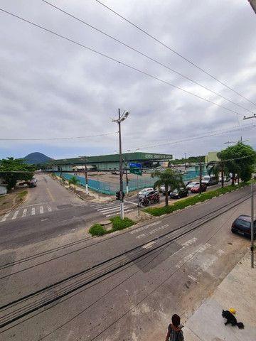 (Reinaldo) Loja 1 andar 100m2 Em frente a rodoviária em São Vicente!!! - Foto 5