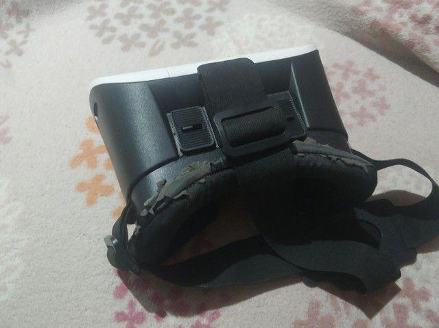 Óculos VR 01 COM CONTROLE BLUETOOTH - Foto 5
