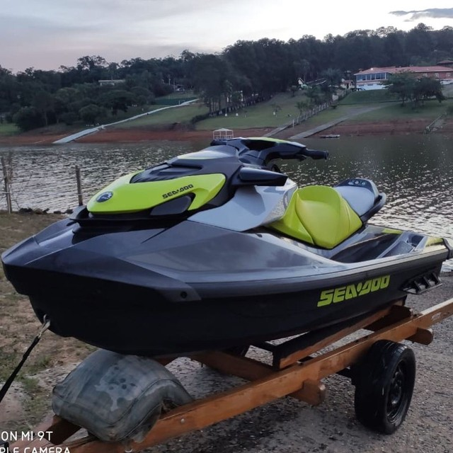 GTR -230  ano 2020 marca sea-Doo