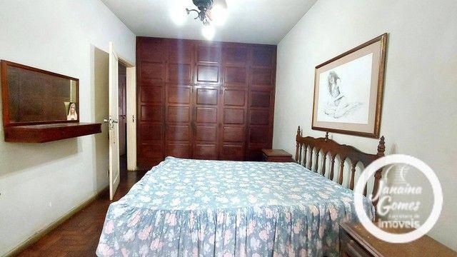 Apartamento 3 quartos com vaga pertinho da praia e da UFF à venda, 105 m² por R$ 650.000 - - Foto 13