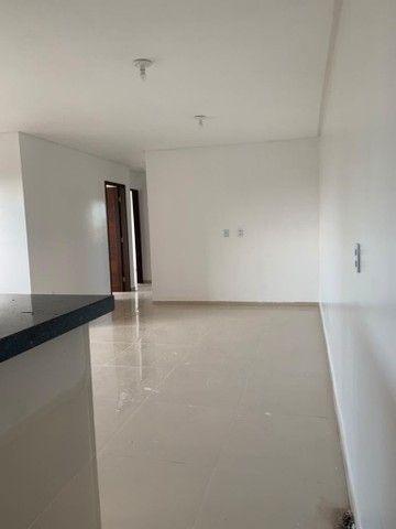 Apartamentos para locação vizinho a faculdade Leão Sampaio.  - Foto 3