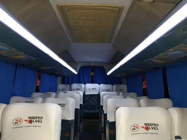 Onibus Neobus Thunder Plus Rodoviário Executivo - Foto 7