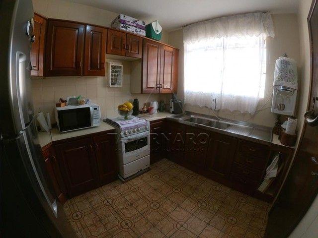 Casa à venda com 4 dormitórios em Neves, Ponta grossa cod:V5220 - Foto 18