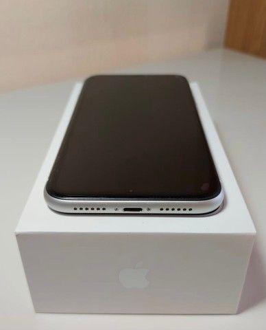 iPhone XR 64GB Branco - Foto 4