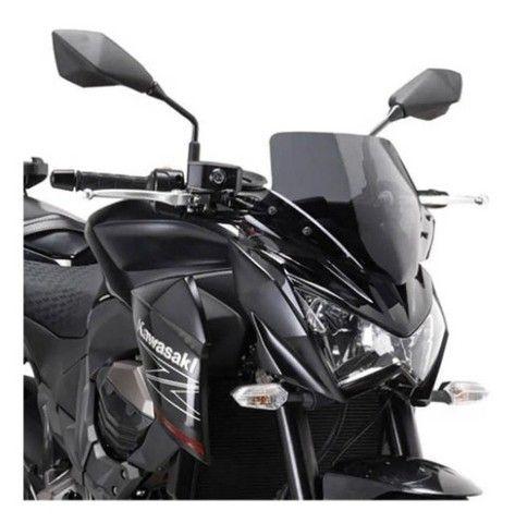 Para-brisa/Bolha Kawasaki Z800